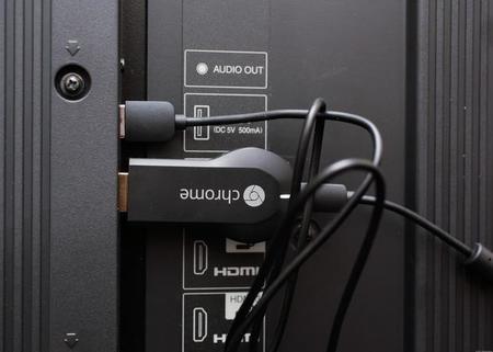 Se encuentra solución para reflejar pantalla en un Chromecast en otros dispositivos