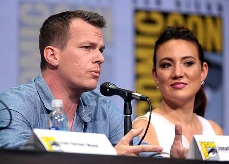 Lisa Joy y Jonathan Nolan