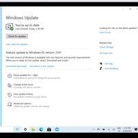 Windows 10 May 2021 Update aparece filtrado en un vídeo antes del lanzamiento que muestra las novedades y como actualizar