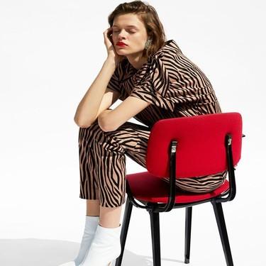 Encaje, botones, metal y animal print. La nueva colección de Zara no deja ninguna tendencia de lado