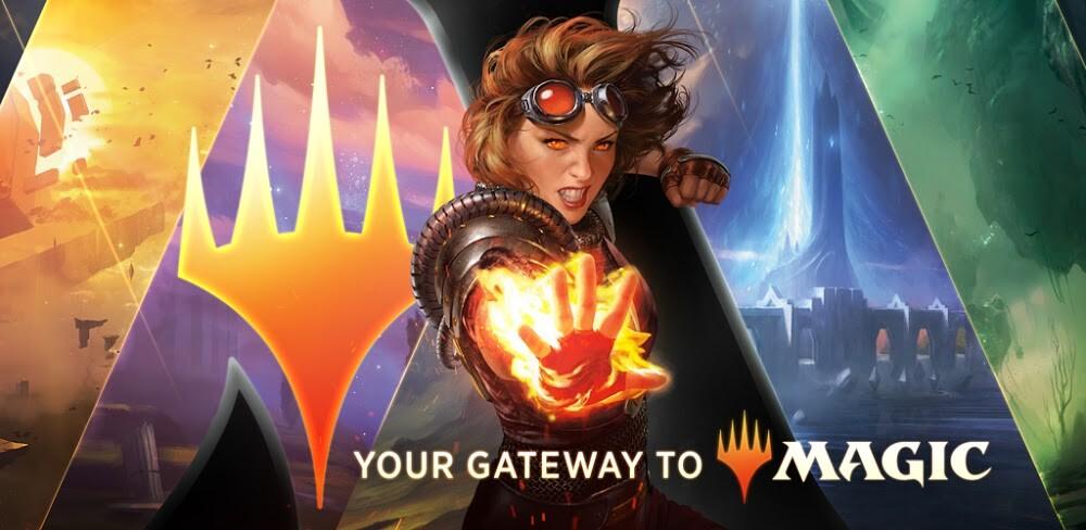 Magic: The Gathering Arena, el king de los games de naipes coleccionables llega a Android