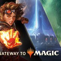 Magic: The Gathering Arena, el rey de los juegos de cartas coleccionables llega a Android