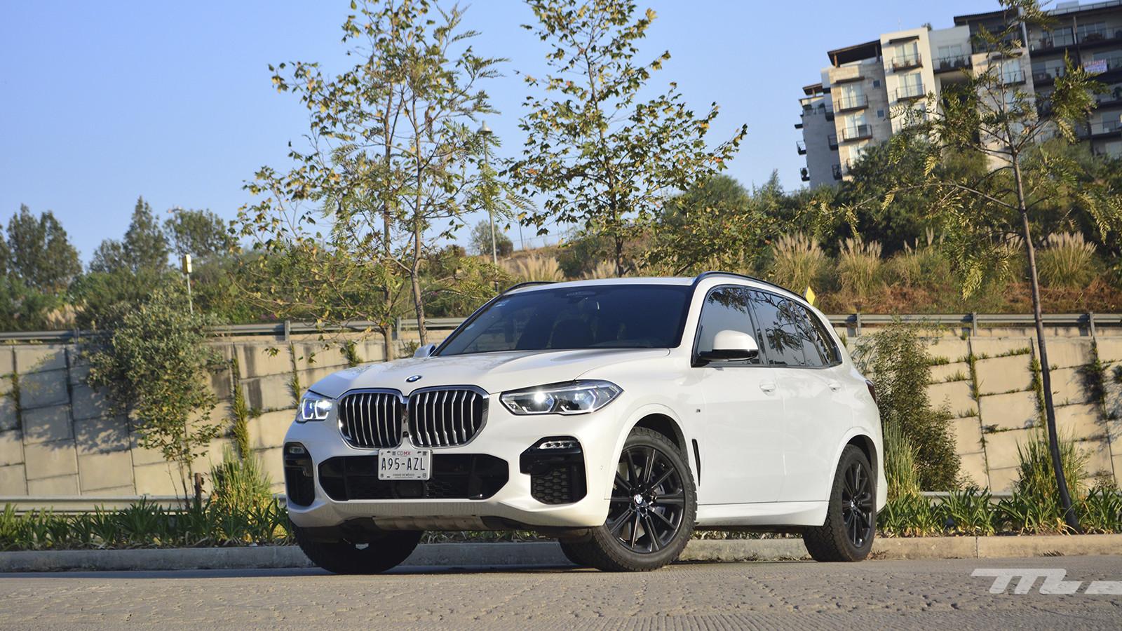 Foto de BMW X5 2019 (prueba) (1/24)