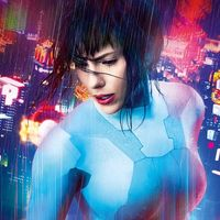 'Ghost in the Shell' arranca con una espectacular secuencia: así son sus primeros 5 minutos