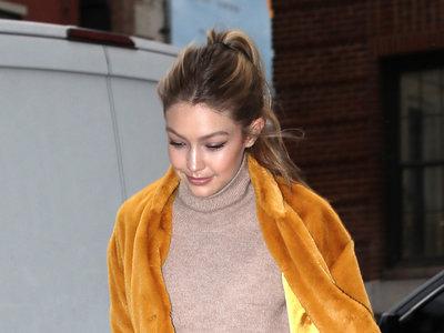 ¿Eres más de Kendall Jenner o de Gigi Hadid? Sus últimos looks te harán decantar por un lado de la balanza