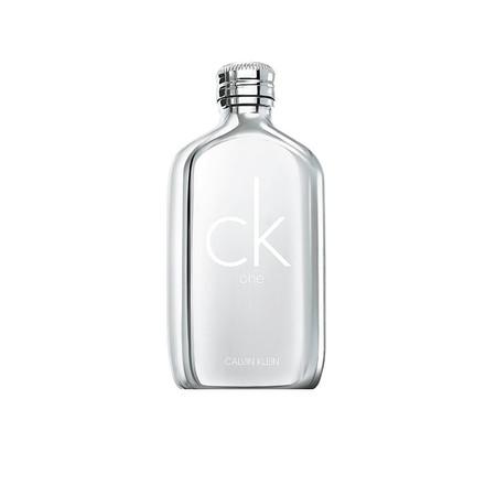 Ck One Platinum Eau De Toilette