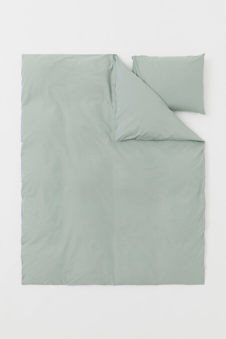 Hmgoepprod 4Funda nórdica de algodón