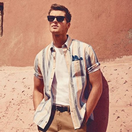 Marks Spencer Homme Ete 2015 Lookbook 6