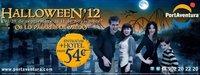 Visitando a los zombis de '[REC] 3' en La Selva del Miedo, lo nuevo de PortAventura