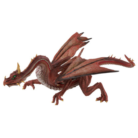 Figura Dragon