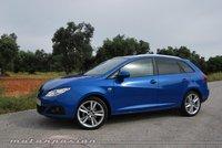 SEAT Ibiza ST 1.2 TSI, prueba de consumo (parte 1)