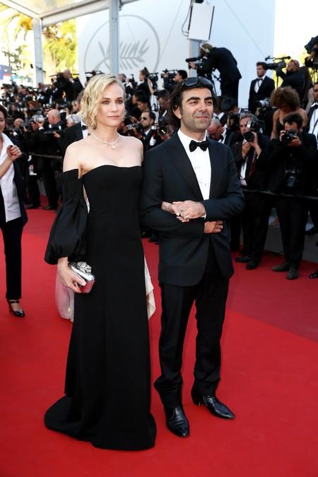 Gala Clausura Cannes Alfombra Roja Looks 2017 4