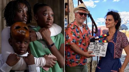 Taquilla: 'Nosotros' hace el mejor estreno de la historia para una película de terror original; 'Dolor y gloria' triunfa en España