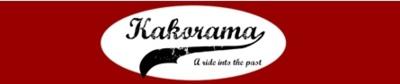 Kakorama, lo que ocurrió el día en que nacimos