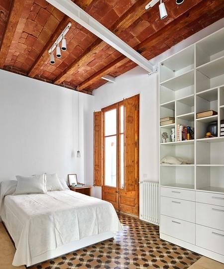 Houzz Reformas Dormitorio Vintage