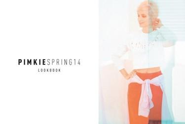 Parece que las bloggers siguen teniendo filón: The fashion guitar x Pimkie