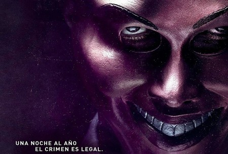 'The Purge: La noche de las bestias', los juegos del odio