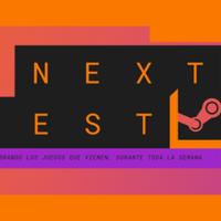 Steam Next Fest volverá en octubre y podremos probar cientos de juegos que saldrán en el futuro