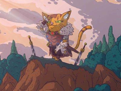 Hunter's Legacy, jugamos el título desarrollado en México por Lienzo y esto nos encontramos