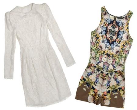 Un avance de lo que va a ser Zara el próximo Otoño-Invierno 2012/2013: bienvenidos sean los clones