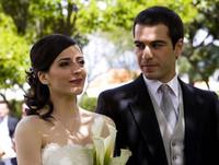 En Telecinco siguen de boda