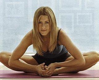 Fashion Gym (II): yoga con spinning y yoga dinámico