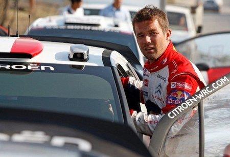 Rally de Argentina 2012: Citroën zanja la lucha por la victoria