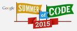 Google Summer of Code 2015 ya está casi aquí