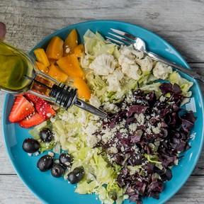 Dieta antiinflamatoria: qué es y cómo puede ayudarte a cuidar la estética y la salud
