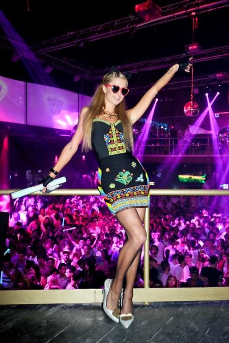 Paris Hilton Highly Preppy