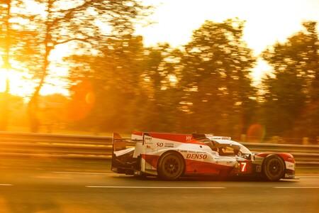 Toyota Le Mans Wec 2020 2
