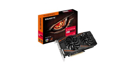 Gigabyte Radeon Rx 580 Gaming