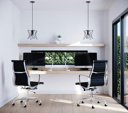 03vista Interior Modulo Despacho Resan Ag