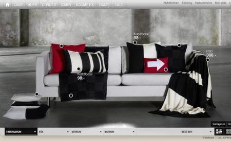 Ya puedes ver los diseños de H&M Home