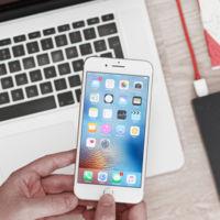 Como ajustar la fuerza del click en el botón Home en el iPhone 7 y el iPhone 7 Plus