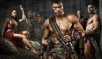 'Spartacus' terminará en la tercera temporada