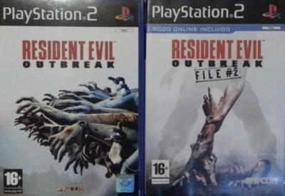 Un grupo de fans recupera el modo online de los dos 'Resident Evil Outbreak'