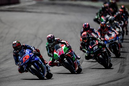 Maverick Vinales Motogp Republica Checa 2018 9