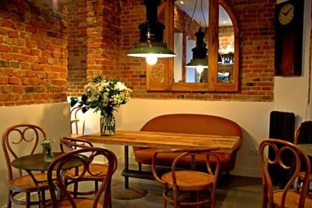 Sangara Café