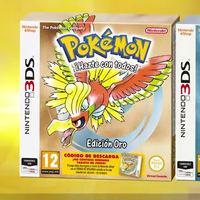 Doble ración de nostalgia en el tráiler de lanzamiento de Pokémon Edición Oro y Pokémon Edición Plata