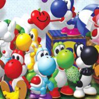Come montones de frutas en Yoshi's Story y vuela alto en Pilotwings con su estreno esta semana en Wii U y 3DS