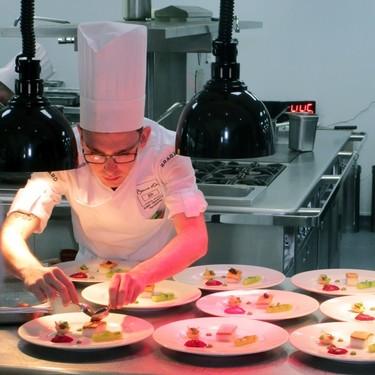Cinco horas y media para hacer el mejor menú del mundo: así es Bocuse d'Or, la Olimpiada de la cocina