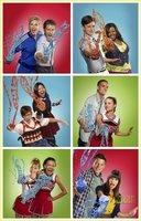 ¡Ya tenemos las primeras imágenes de la nueva temporada de Glee!