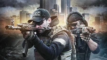 Escape from Tarkov ha logrado superar Fortnite y LoL como juego más visto en Twitch