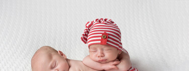 Casos raros de gemelos