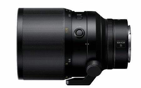 Nikkor Z 58mm F 0 95 02