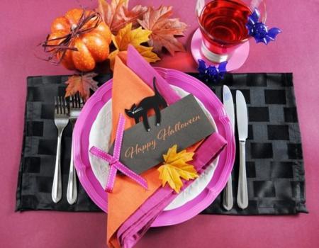 Pásatelo de miedo en las fiestas de Halloween de los restaurantes en Madrid