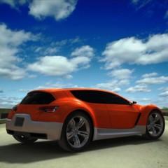 Foto 4 de 37 de la galería dodge-zeo-concept en Motorpasión