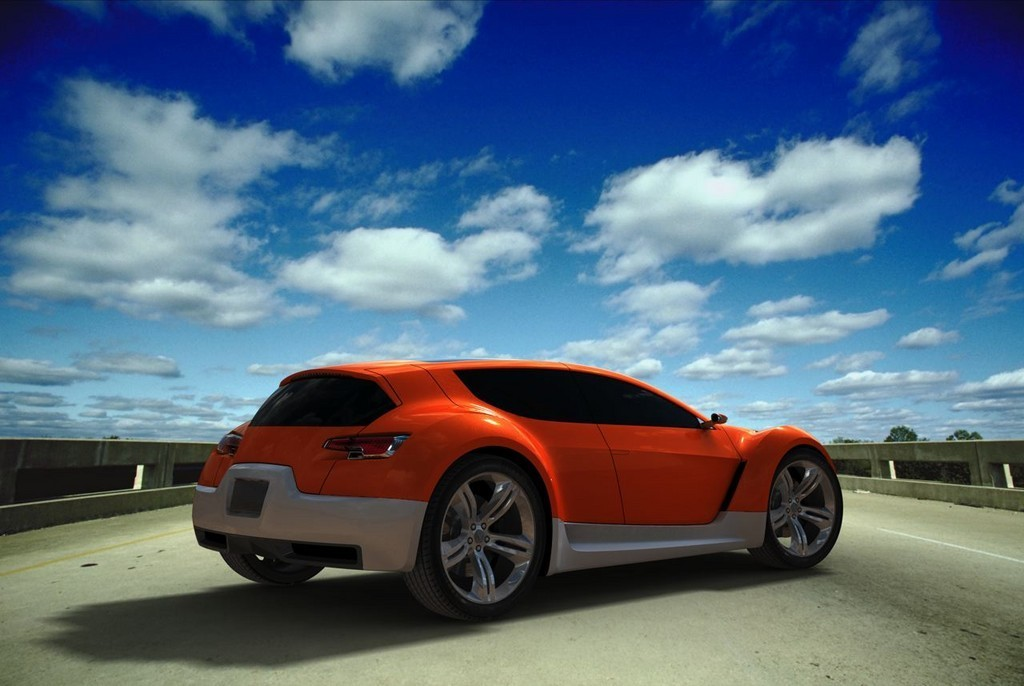 Foto de Dodge ZEO Concept (4/37)