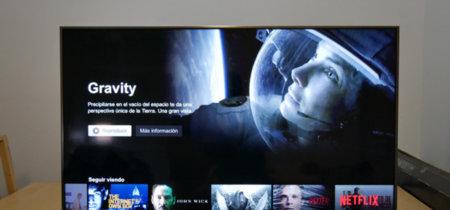 ¿Cómo de extenso es el catálogo de Netflix en España comparado con otros países?